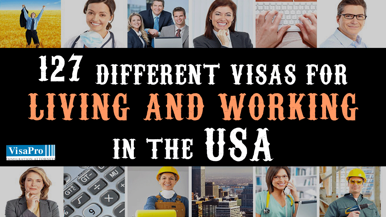 How To Live And Work In The USA