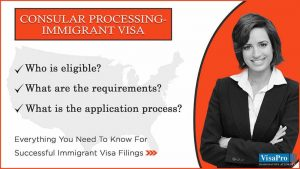 How To Apply For US Immigrant Visa