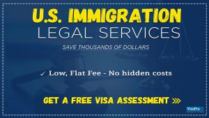 Get Flat-Fee Immigration Legal Services From The Best Immigration Attorneys In USA.