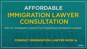 Get U.S. Immigration Consultation From The Top Rated Immigration Attorneys With Near 100% Success.