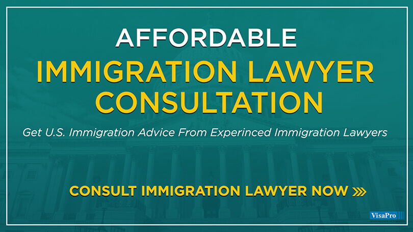 Best US Immigration Attorneys With Near 100% Success Rate - Consult Now!