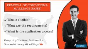 Marriage Based Green Card Removal Of Conditions Processing Time