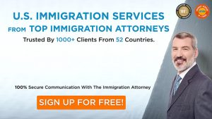 Get American Immigration Services From The Best Immigration Attorneys.
