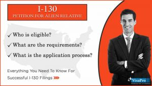I-130 Petition Requirements And Processing Time