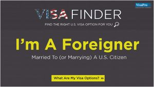 How Foreign National Can Get A Green Card By Marrying A US Citizen
