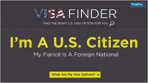 How To Get A K1 Visa