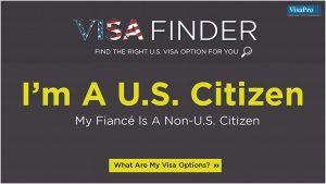 How To Get A Fiance Visa For Foreign Fiancé