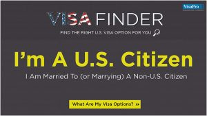 Immigrant Visa For Spouse Of U.S. Citizen