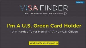 How To File Immigrant Visa For Spouse Of Green Card Holder