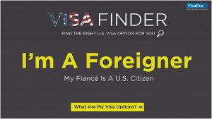 Foreigner Marrying A US Citizen In US
