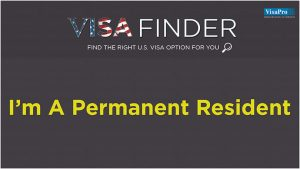 Permanent Resident Fiance And Spouse Visa Options