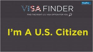 U.S. Citizen Fiance And Spouse Visa Options